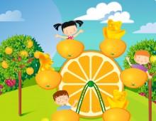 Kinder Biovital Vitamins Keyvisual