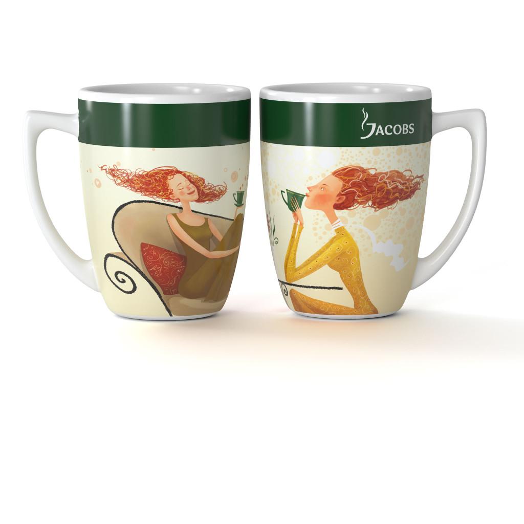 jacobs mugs