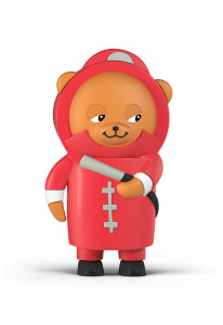 Bayer_Bear_FireMan