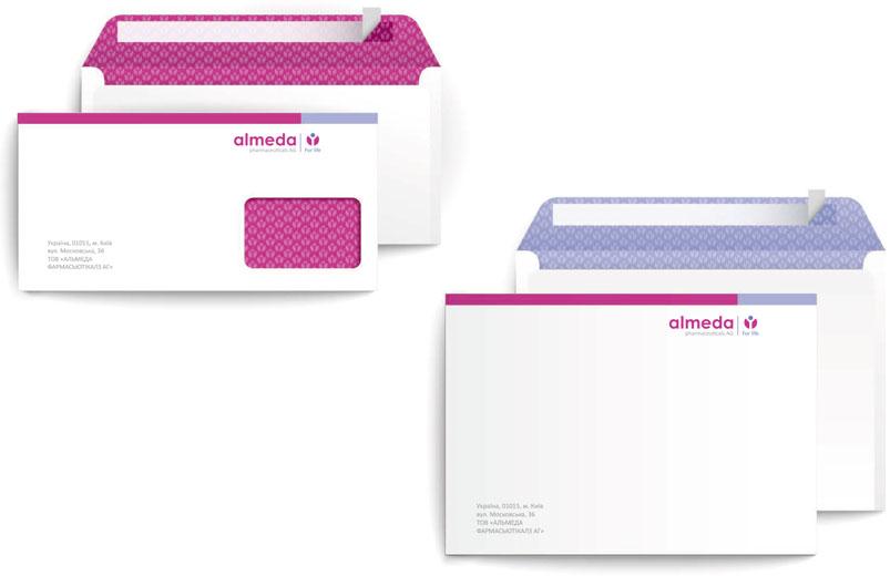 almeda-envelopes