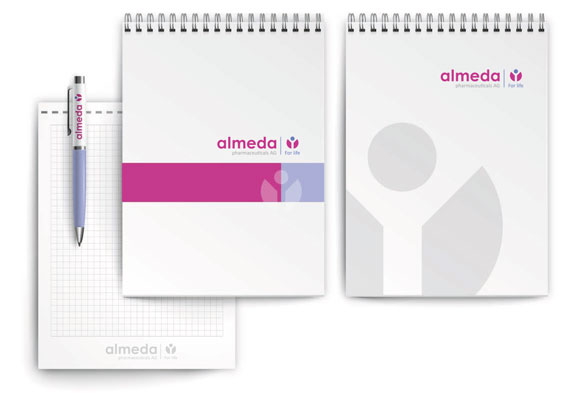 almeda-stationary