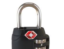 3D: Suitcase Lock