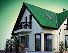 3D: Будинок у подарунок