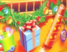 3D: Новорічні подарункові набори