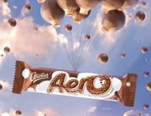 3D: Nestle Aero