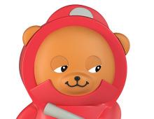 3D: Іграшкові ведмедики Байер