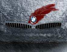 Ретуш для BMW